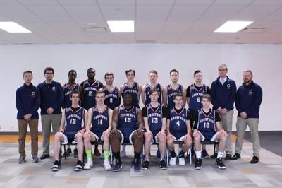 2018-2019 Senior Boys Basketball